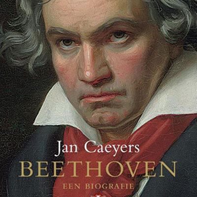 Beethoven Biograaf Jan Caeyers